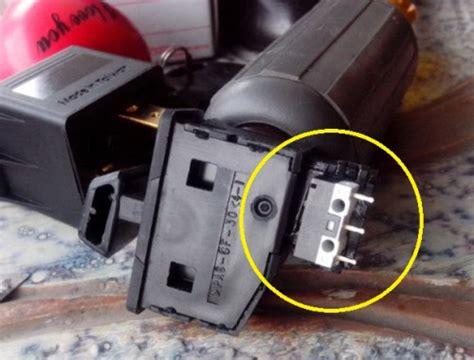 Saklar Lu Jauh Dekat Vario 125 kritik untuk honda vario techno 125 cowidster