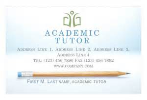 tutoring business cards academic tutor school print template pack from serif
