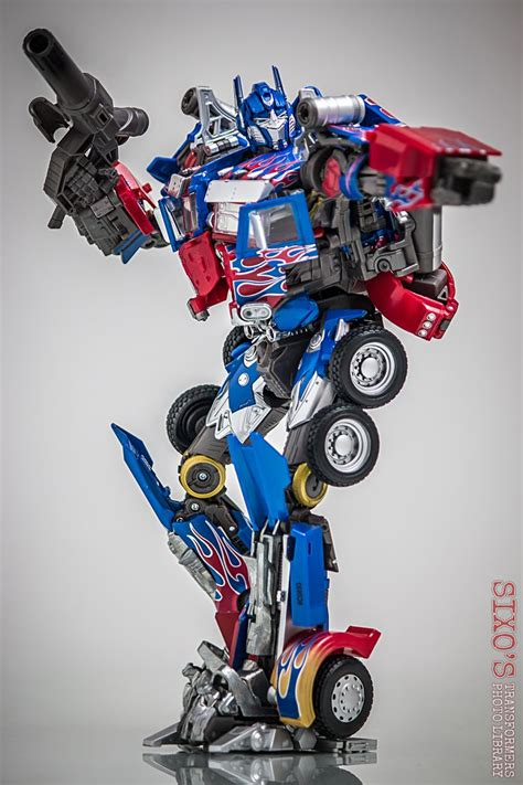 Mpm 04 Optimus Prime 1491 best transformers masterpiece images on