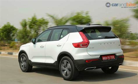volvo xc  price  india launch date review specs xc images
