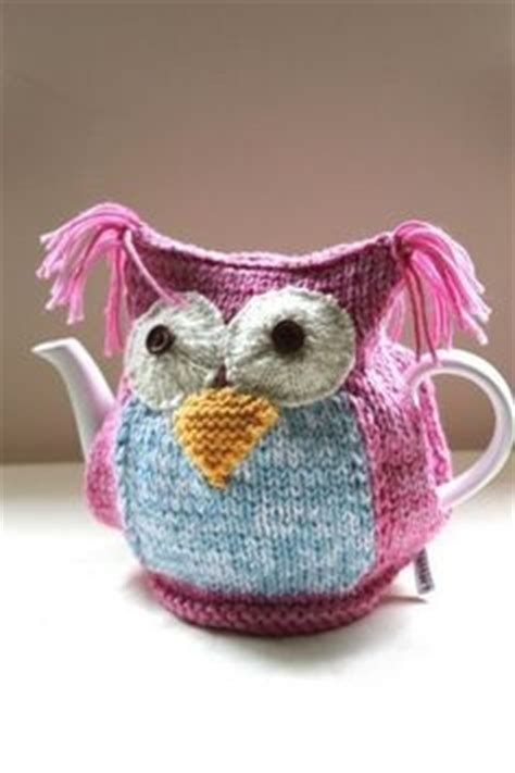 owl tea cosy knitting pattern free inspired by julie williams suzymarie knitted stuffed