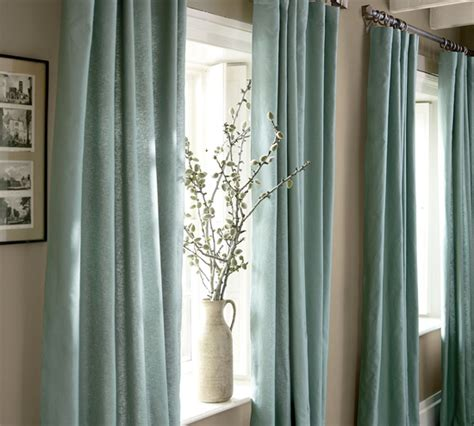 pottery barn how to hang drapes the 25 best pottery barn curtains ideas on pinterest