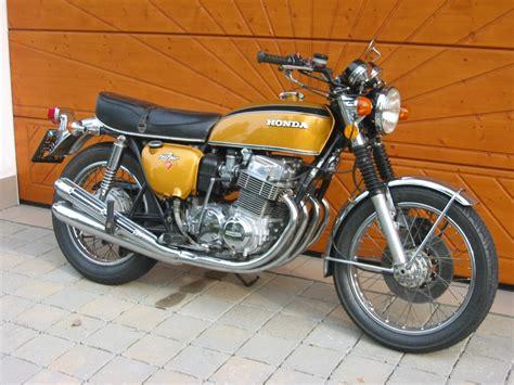 Motorrad Honda Graz by Honda Cb 750 Mvc Sued Ost Graz