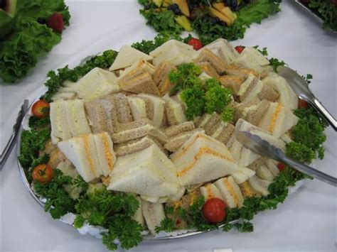finger foods for wedding reception   Top 10 Inexpensive