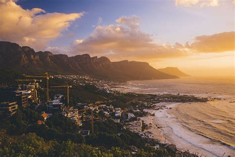 cape town cape town travel lonely planet