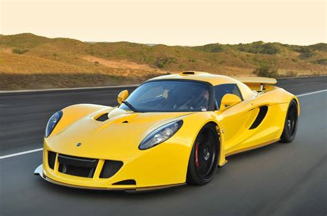 hennessey venon gt the fastest car in the world is out of this world the