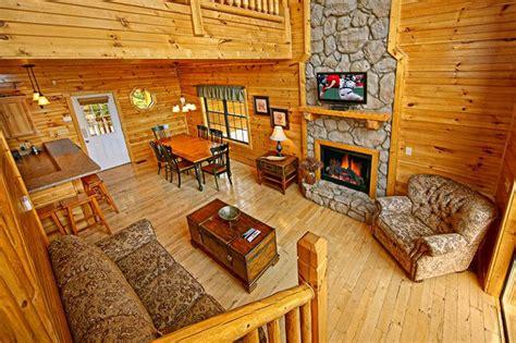1 Floor Cabin Rentals In - 4 bedroom cabins pigeon forge cabins theater rooms