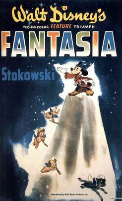 film fantasy walt disney fantasia 1940 film wikipedia