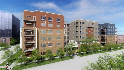 senior appartments work begins on 5280 senior housing denver urban review