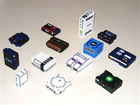 mini console mini consoles by droctoroc on deviantart