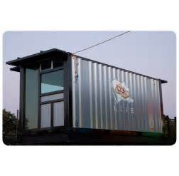 20 foot shipping container home shipping container homes one cool habitat auckland new
