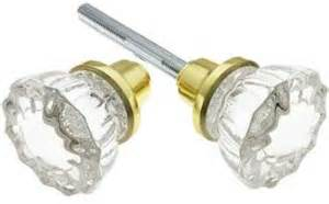 repair how do i fix my quot quot glass door knobs home