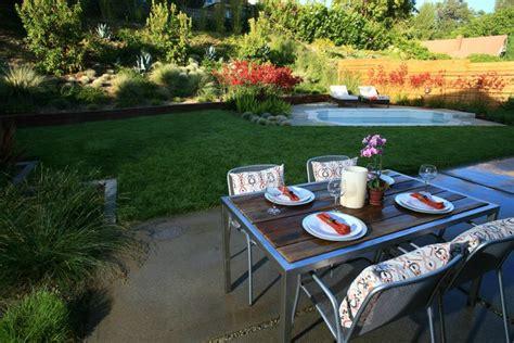 backyard landscaping solvang ca photo gallery