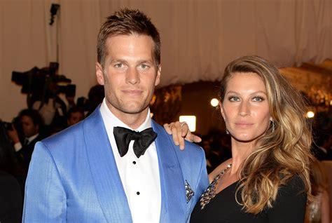 Gisele Bundchen Tom Brady by Tom Brady Comments On Gisele Bundchen Divorce Rumors