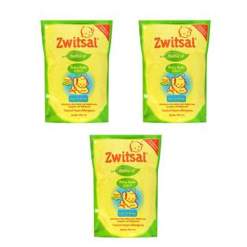 Zwitsal Baby Bath 2in1 450ml jual zwitsal baby bath 2in1 hair pouch