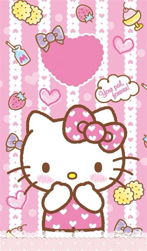 hello kitty removable wallpaper 601 best hello kitty images on pinterest