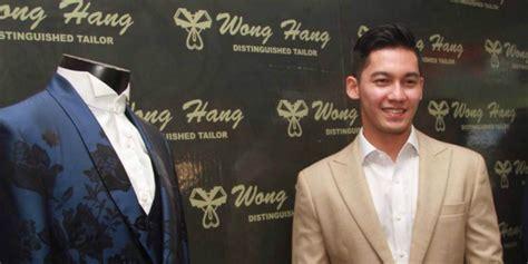 Jas Wong Hang Busana Nikah Unik Jas Bernuansa Pantai Samuel Zylgwyn