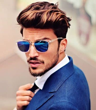 haircuts for boys 2015 haircuts modern pompadour hairstyle trends for men