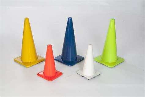 color cones traffic cones orange cones and safety color cones