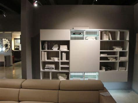 librerie colombini soggiorno colombini infinity laminato materico librerie