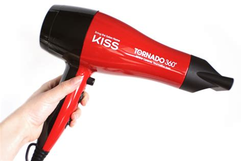 Hair Dryer Tornado thenotice tornado 360 ceramic tourmaline ionic dryer review photos thenotice