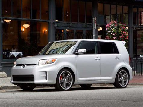 Is Scion Toyota 2012 Scion Price Quote Buy A 2012 Scion Xb Autobytel
