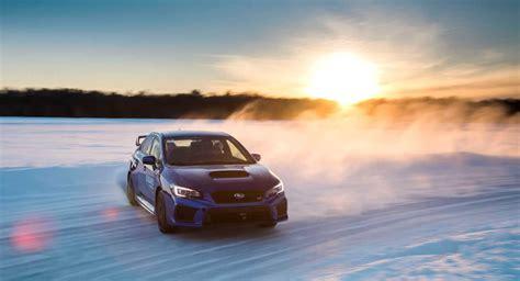 channel   rally driver  subarus winter