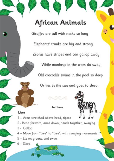 the inner of animals surprising observations of a world books animals poem free early years primary teaching