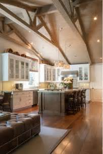 home concept design guadeloupe transitional kitchen design beamed ceiling fleming distinctive homes homes sweet homes