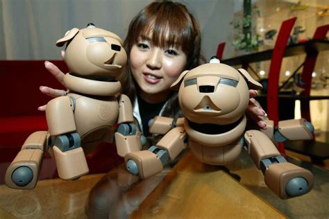robot pug robot dogs are dying and its breaking owner s hearts houston chronicle