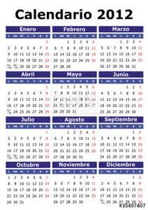 Calendario R Quot Calendario 2012 Quot Im 225 Genes De Archivo Y Vectores Libres De