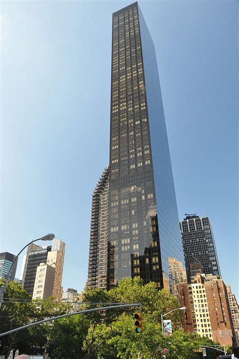 trump world tower megaconstrucciones extreme engineering