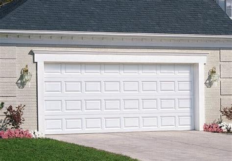 Garage Doors Clopay pioneer overhead door commercial and residential garage