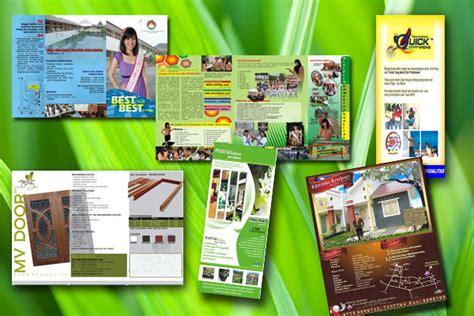 jasa desain brosur murah surabaya cetak brosur a5 murah h 0823 3310 9819 jasa cetak