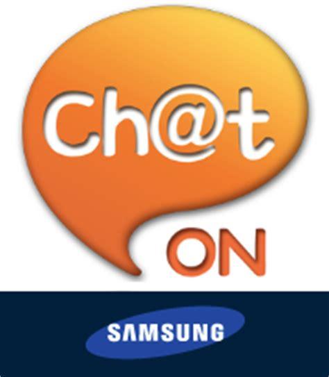 tutorial logo bbm samsung chaton messenger app review tutorial bbm and