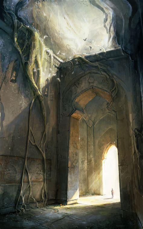 amazing artworks  prince  persia art spire