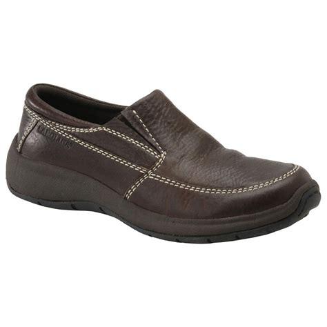 carolina shoes s carolina 174 aerogrip casual slip on shoes briar