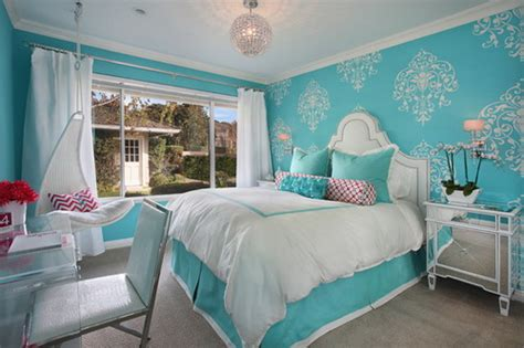 Blue And White Bedroom Wall Color Schemes Ideas Home Blue And White Bedroom Decorating Ideas