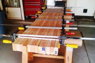 workbench design ideas diy garage workbench plans