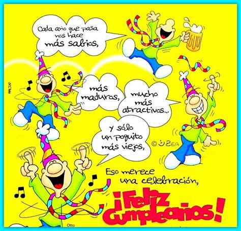 imagenes graciosas de cumpleaños para mujeres imagenes divertidas de feliz cumplea 241 os para facebook