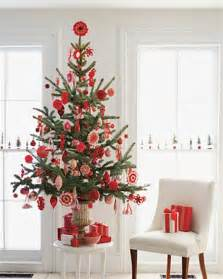 Urn was used to lift christmas tree white and red you can never go