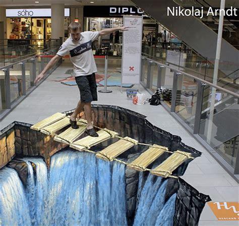 street art  nikolaj arndt