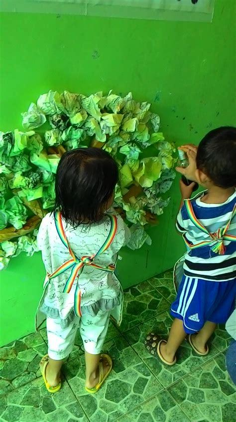 cara membuat warna coklat pohon sains warna membuat pohon kertas turtle day care
