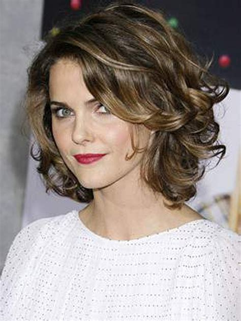 hair cuts for slightly wavy hair short curly hairstyles for women the xerxes