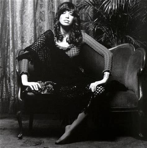 Picture of Carly Simon
