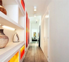 arredare il corridoio come arredare un corridoio lungo e stretto foto design mag