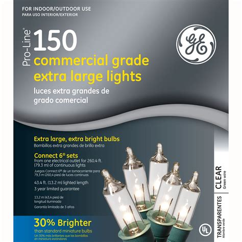 ge christmas lights buy general electric led christmas