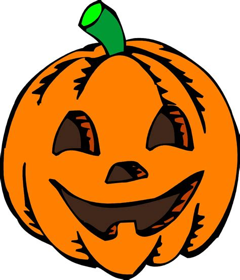 halloween cartoon pumpkins free download clip art free