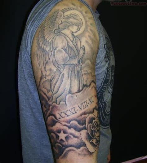 cloud tattoo designs in a sleeve 20 cloud tattoos on sleeve