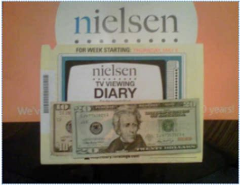 Tv Surveys For Money - how to earn money online real nielsen tv survey 30